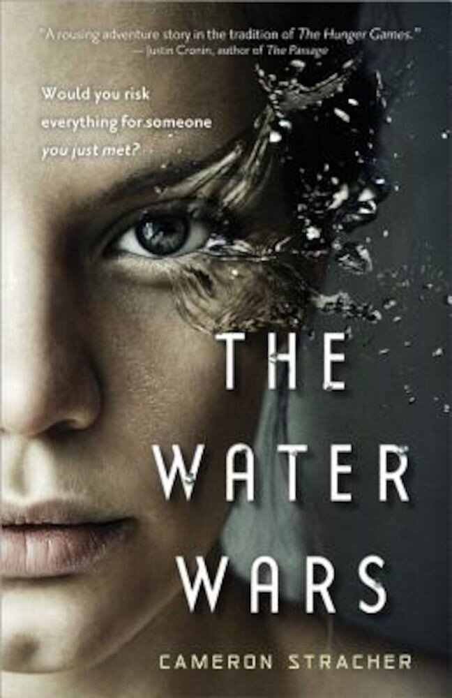 The Water Wars, Paperback