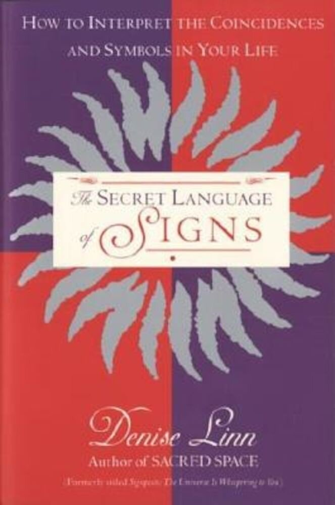 Secret Language of Signs, Paperback