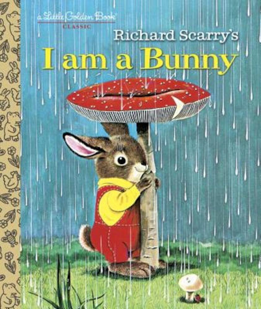 I Am a Bunny, Hardcover