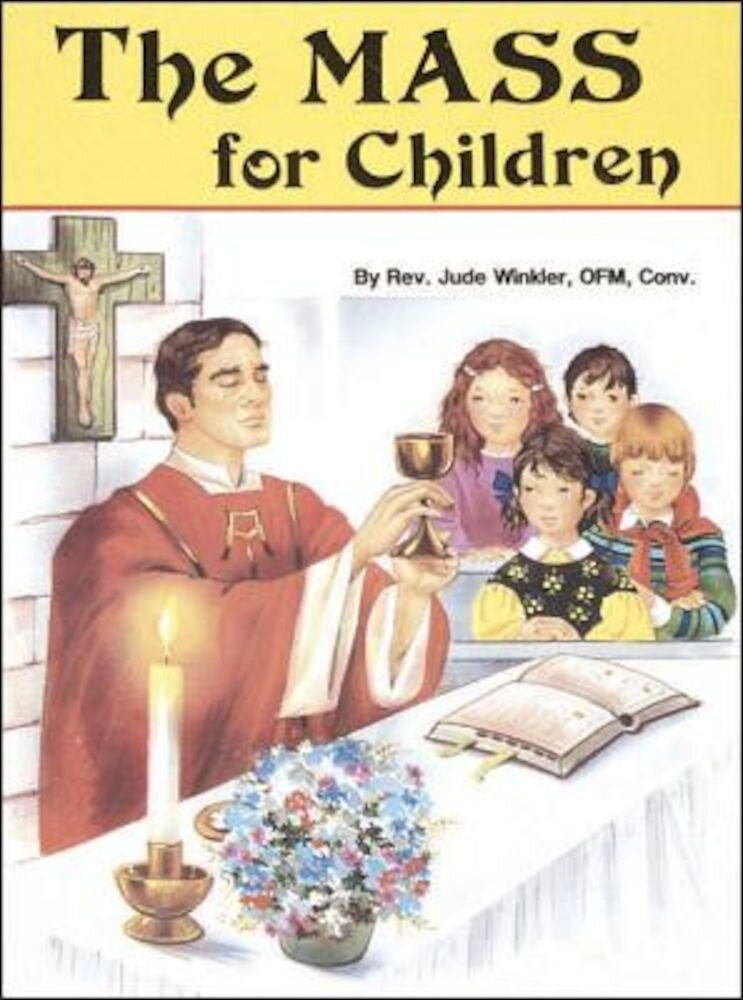 The Mass for Children, Paperback