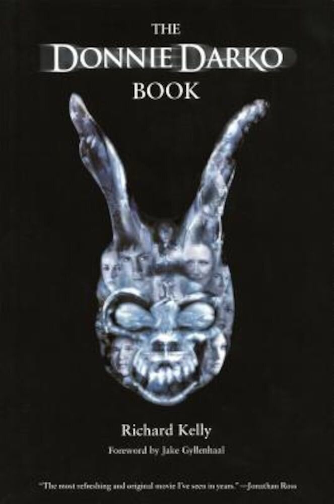 The Donnie Darko Book, Paperback