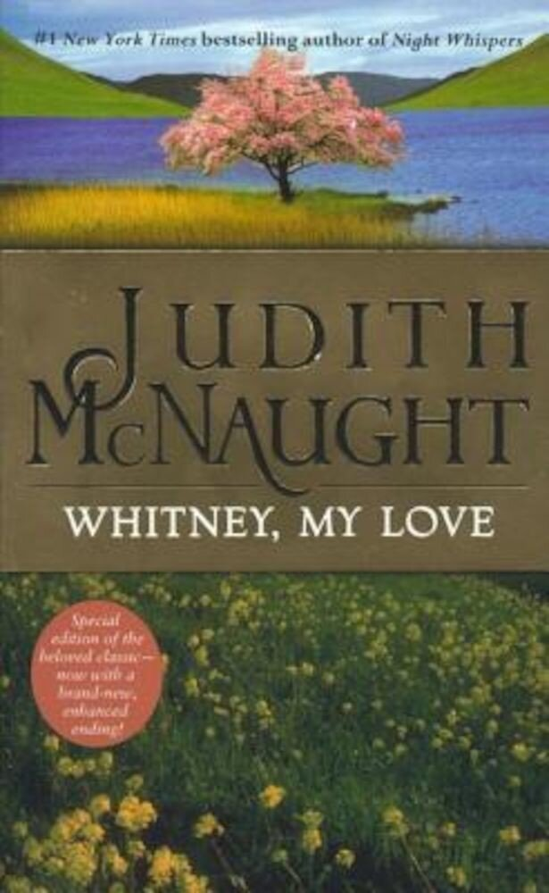 Whitney, My Love, Paperback