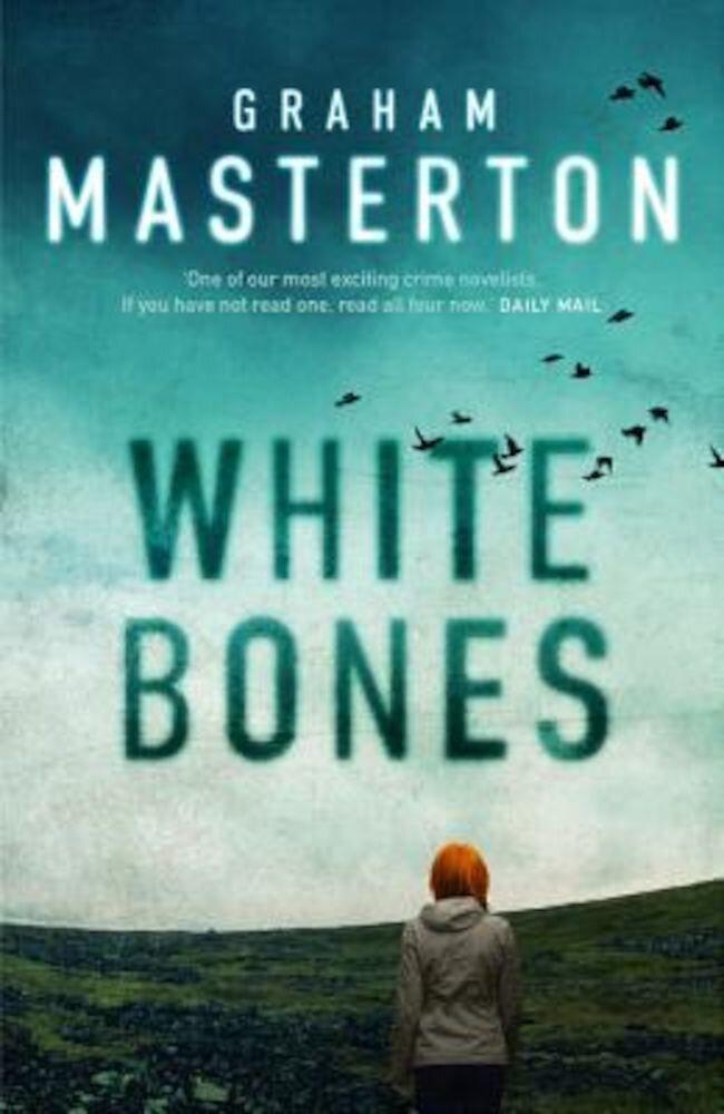 White Bones, Paperback