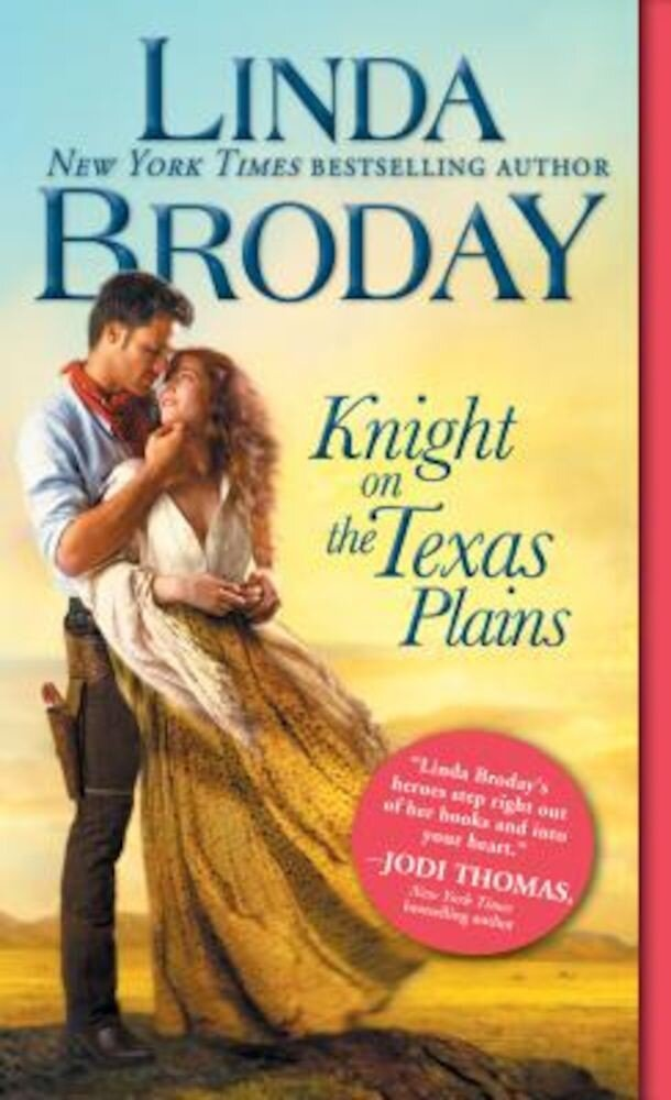 Knight on the Texas Plains, Paperback