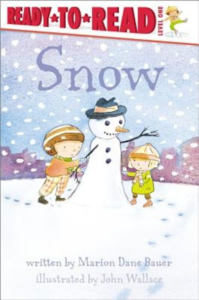 Snow, Paperback