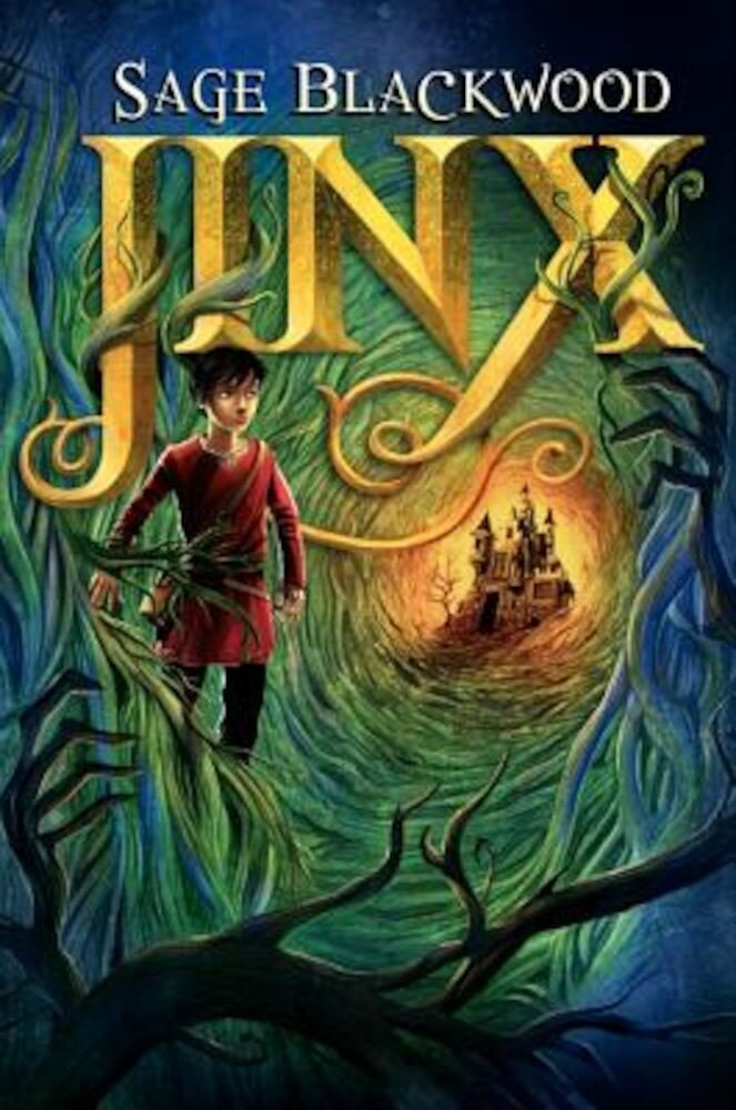 Jinx, Hardcover