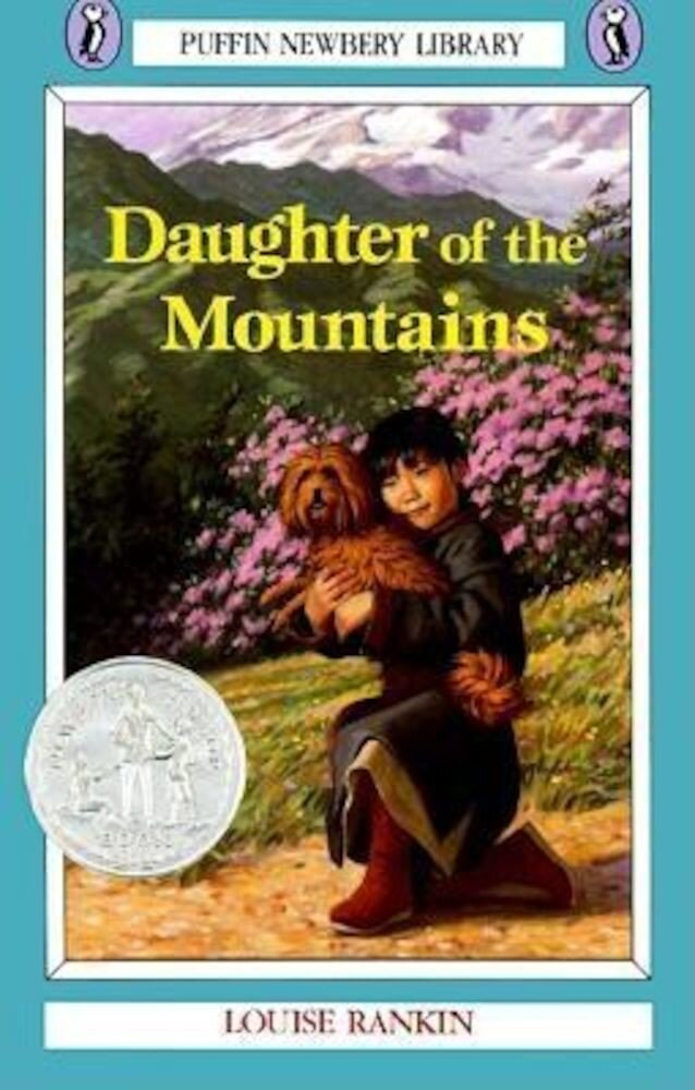 Daughter of the Mountains, Paperback