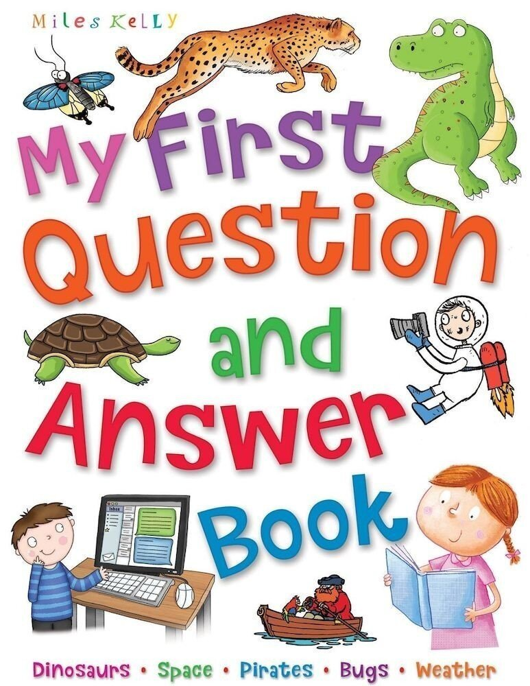 My First Questions & Answers