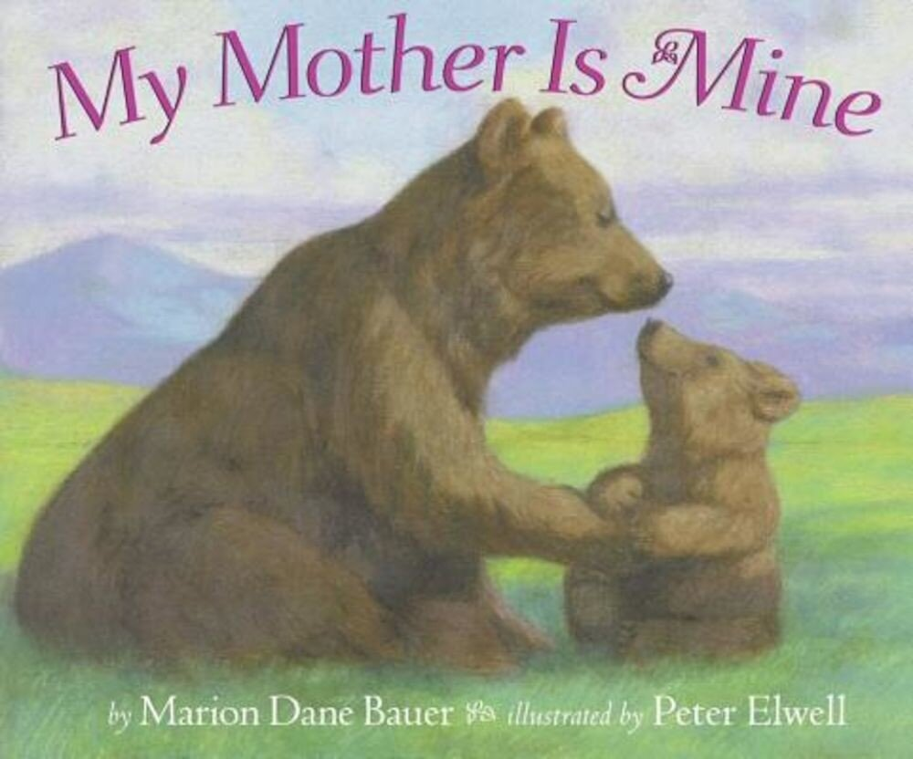 My Mother Is Mine, Paperback