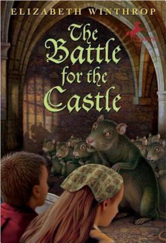 The Battle for the Castle, Paperback