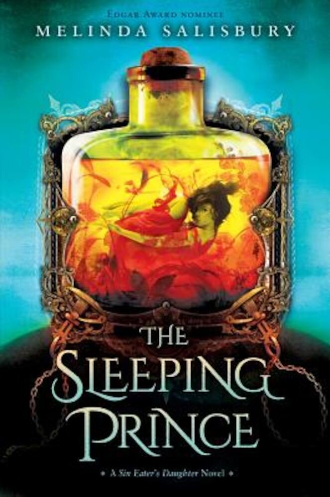 The Sleeping Prince: A Sin Eater's Daughter Novel, Hardcover