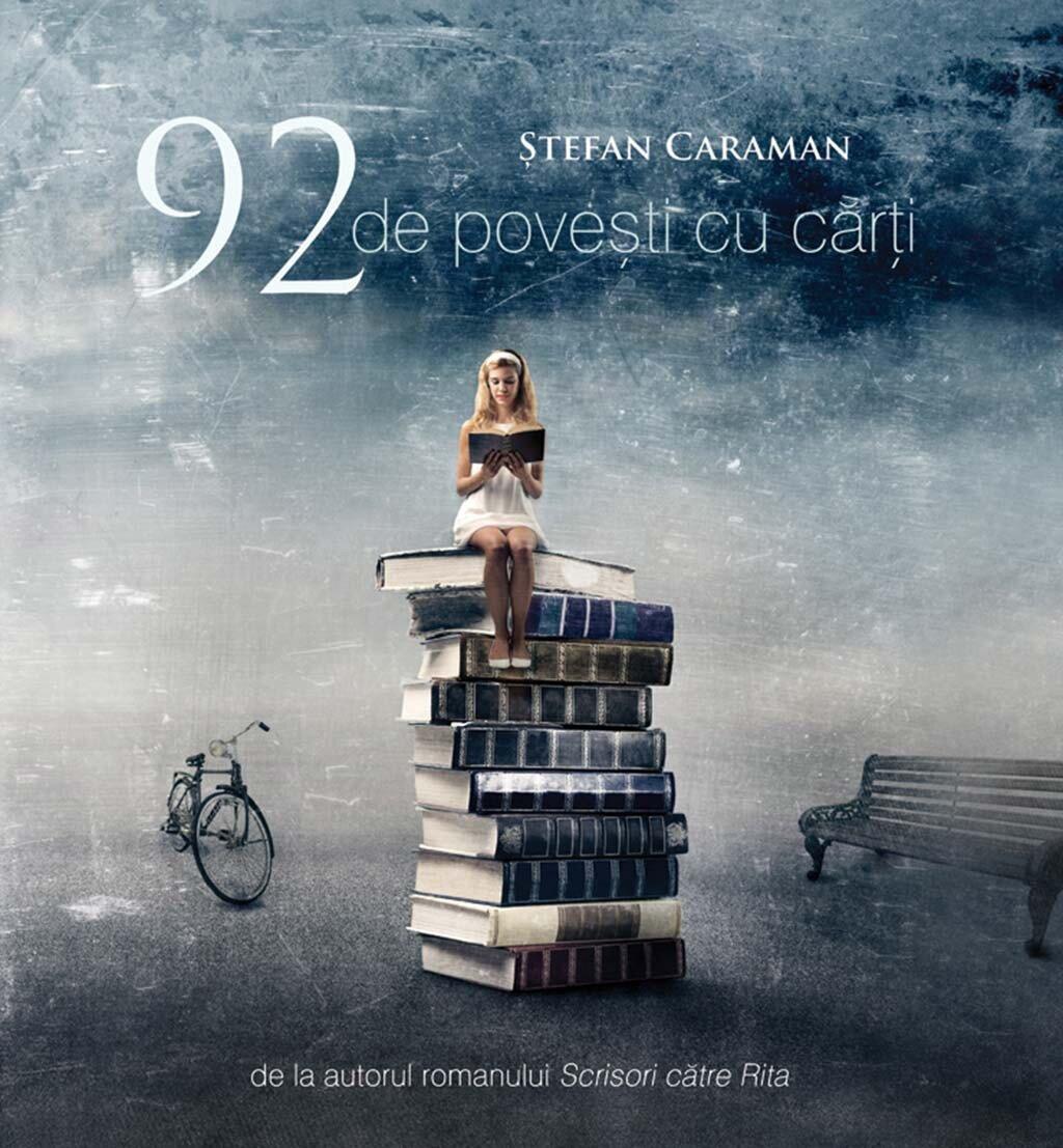 92 de povesti cu carti (eBook)