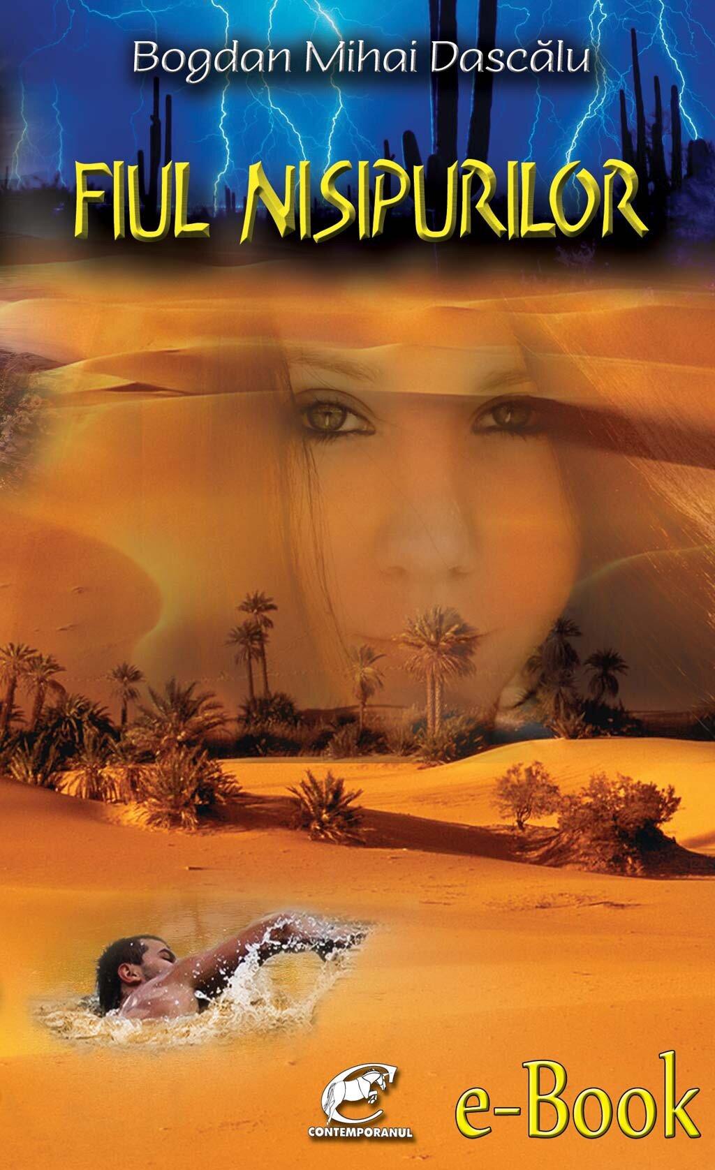 Fiul nisipurilor (eBook)