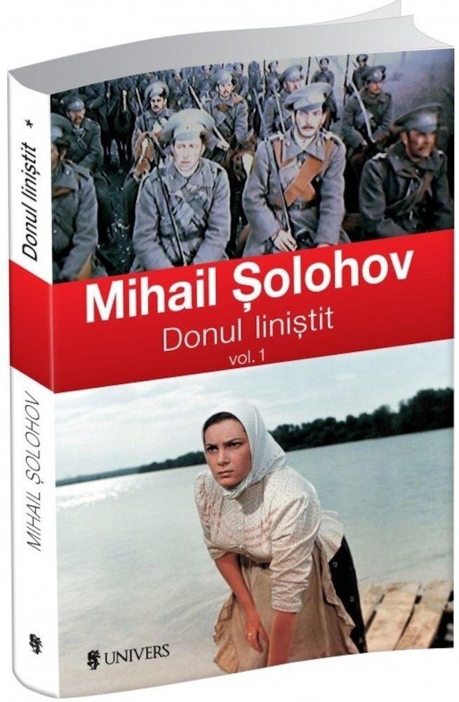 Donul linistit (4 volume)