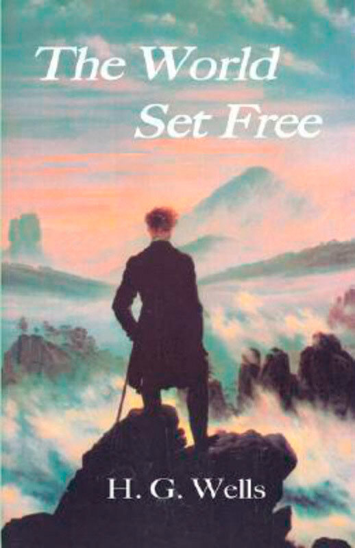 The World Set Free (eBook)