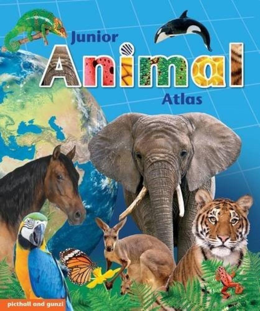 Junior Animal Atlas