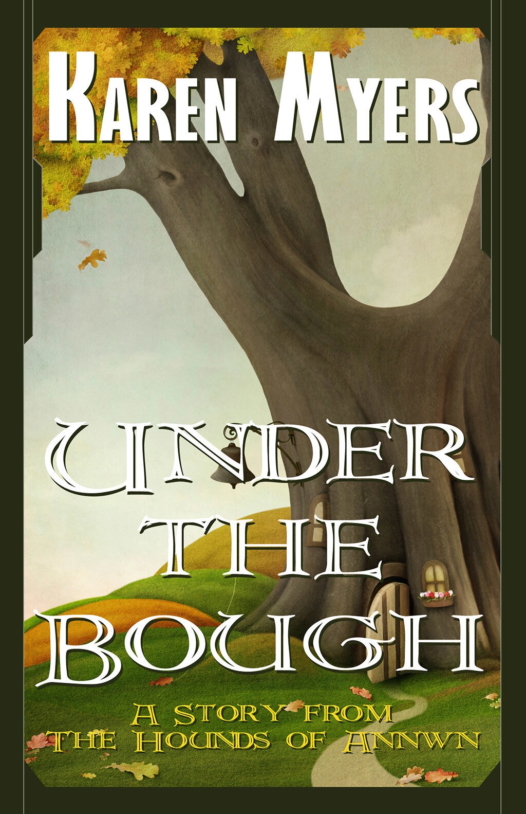 Under the Bough (eBook)