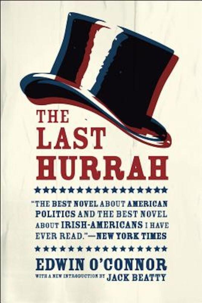 The Last Hurrah, Paperback