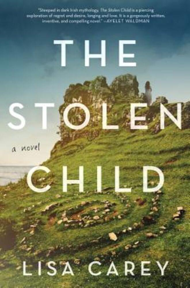 The Stolen Child, Paperback