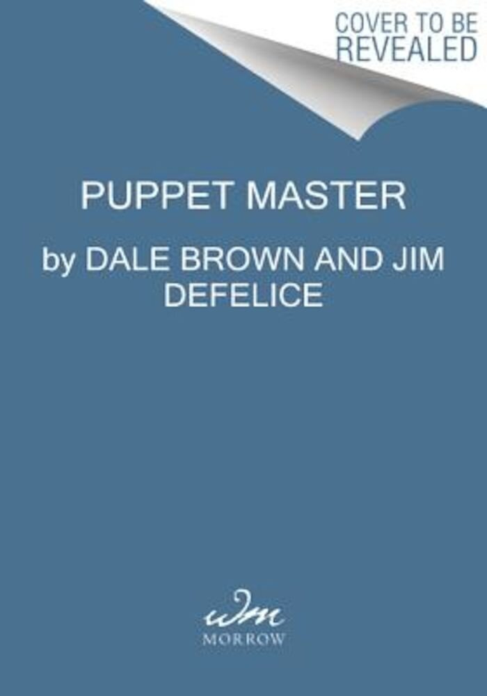 Puppet Master, Hardcover