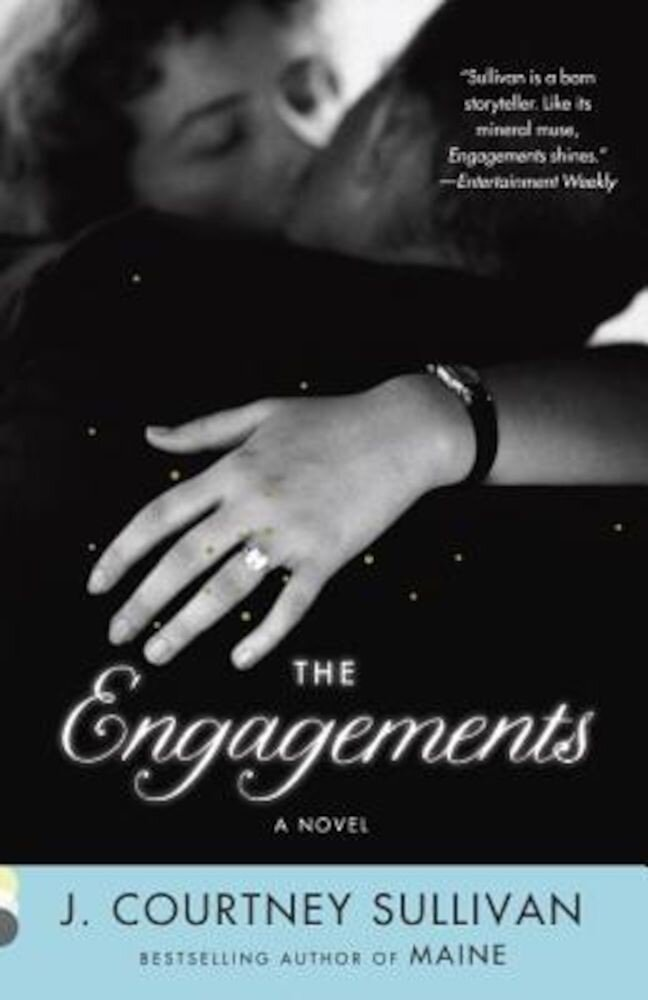 The Engagements, Paperback
