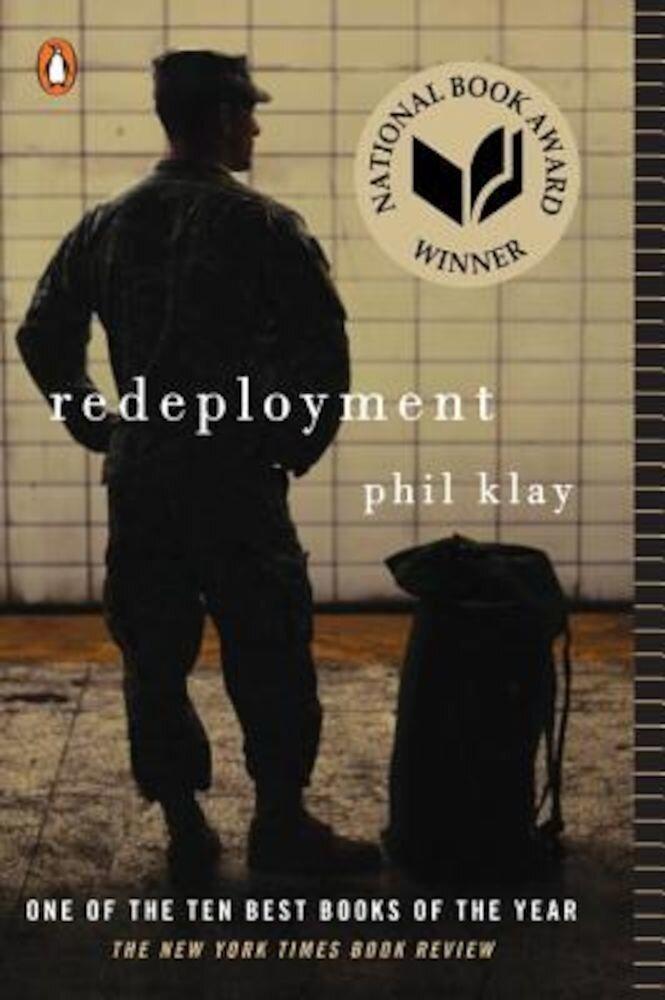Redeployment, Paperback