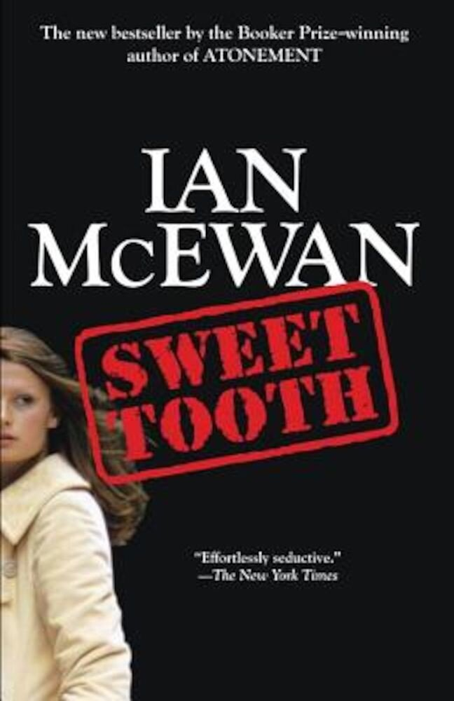 Sweet Tooth, Paperback