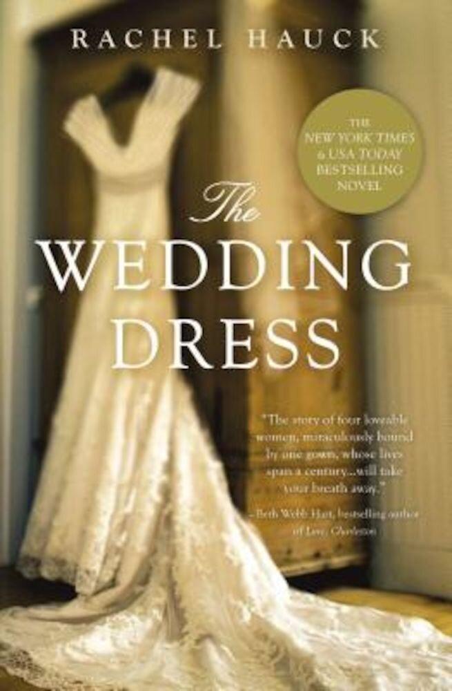 The Wedding Dress, Paperback