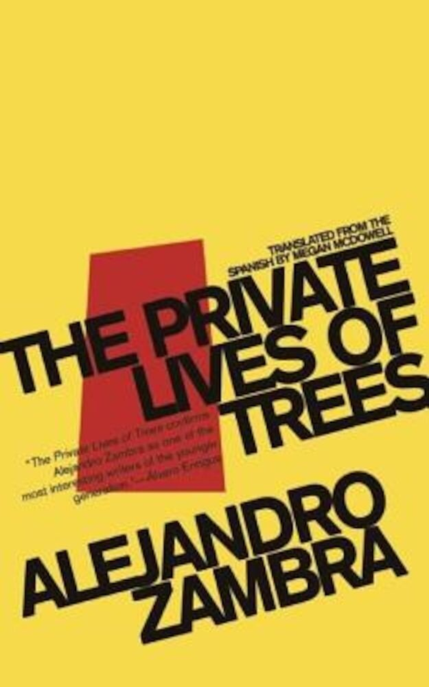 The Private Lives of Trees, Paperback