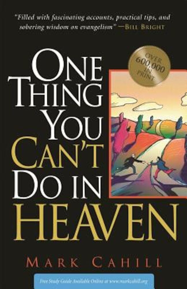 One Thing You Can't Do in Heaven, Paperback