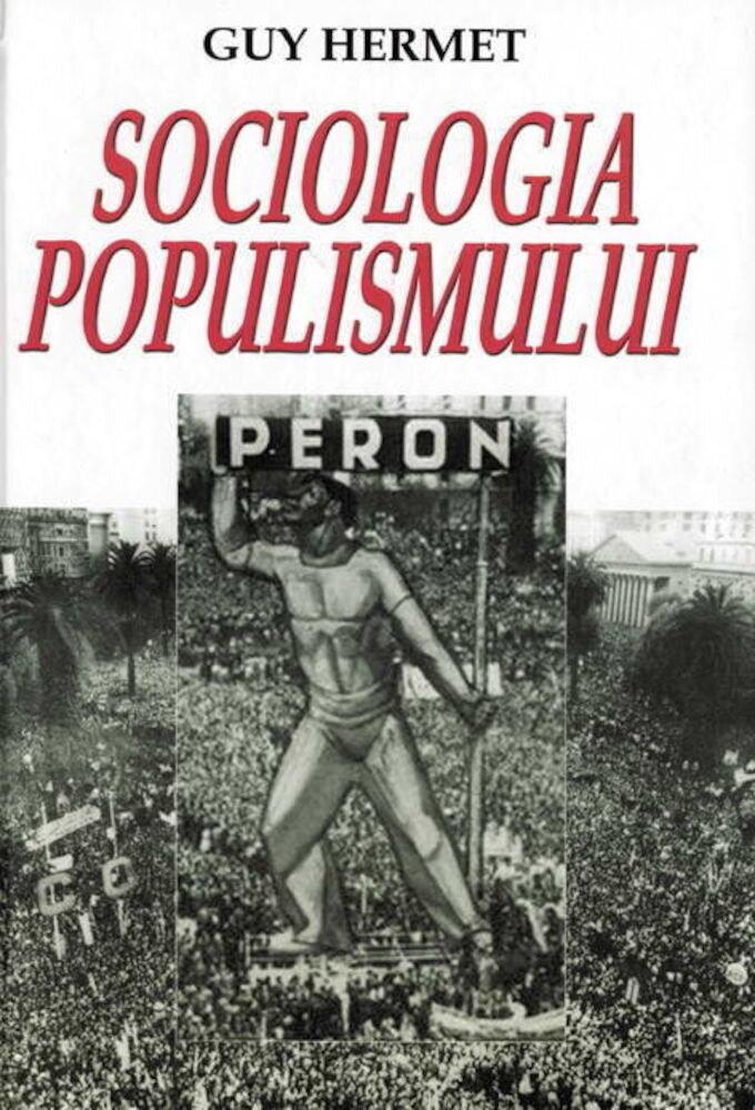 Sociologia populismului