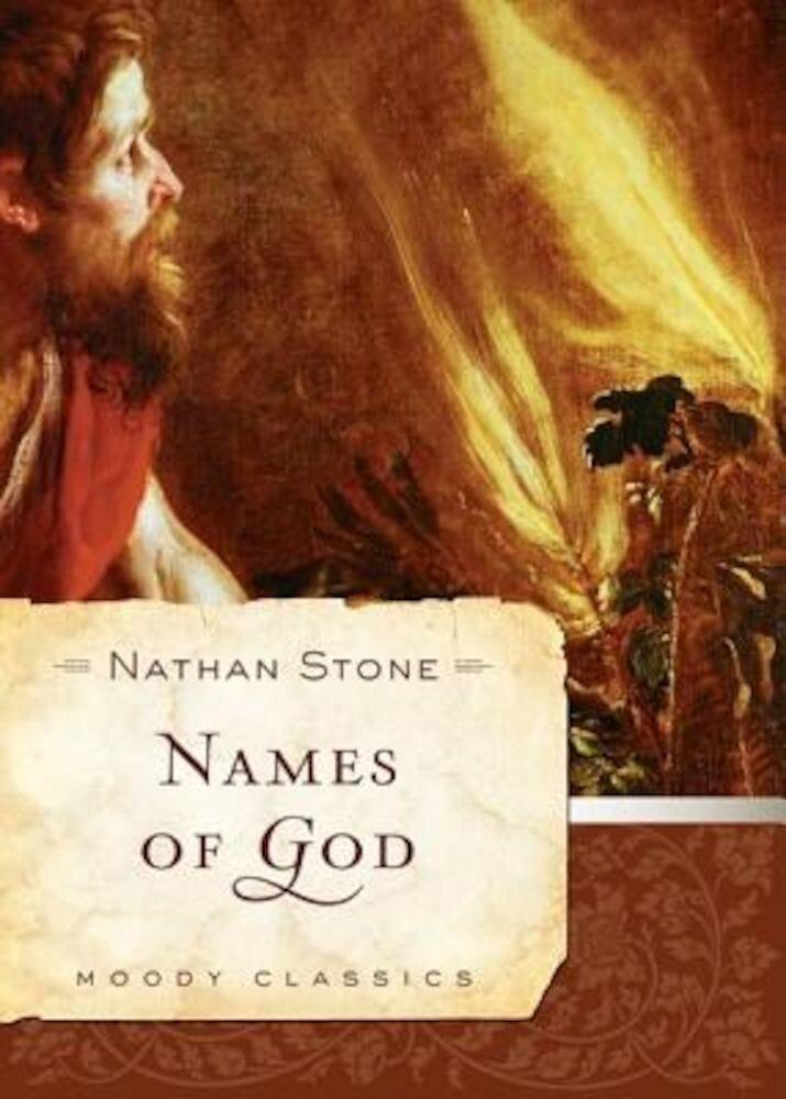 Names of God, Paperback