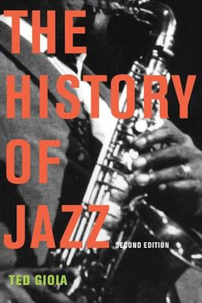 The History of Jazz, Paperback