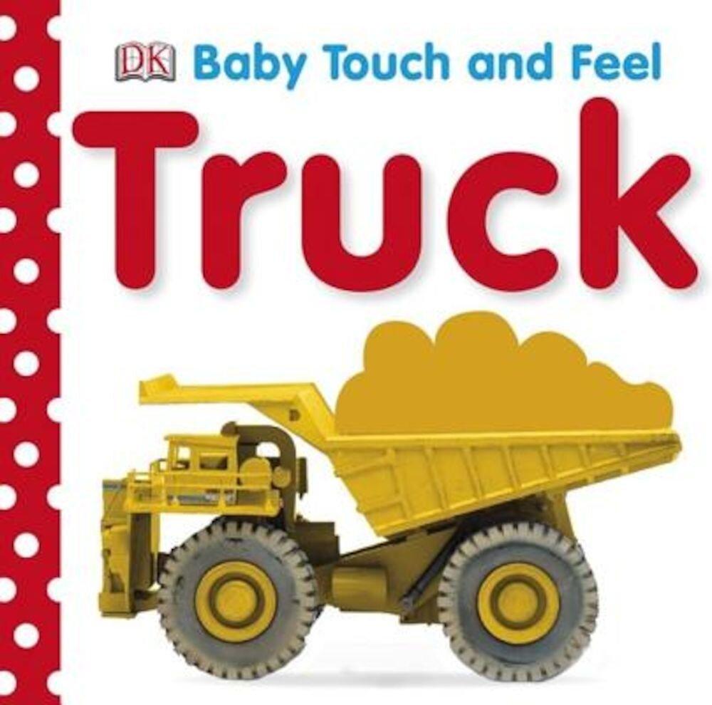 Trucks, Hardcover