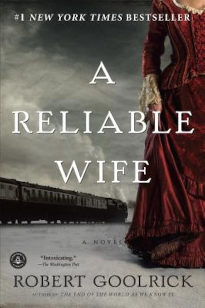 A Reliable Wife, Paperback