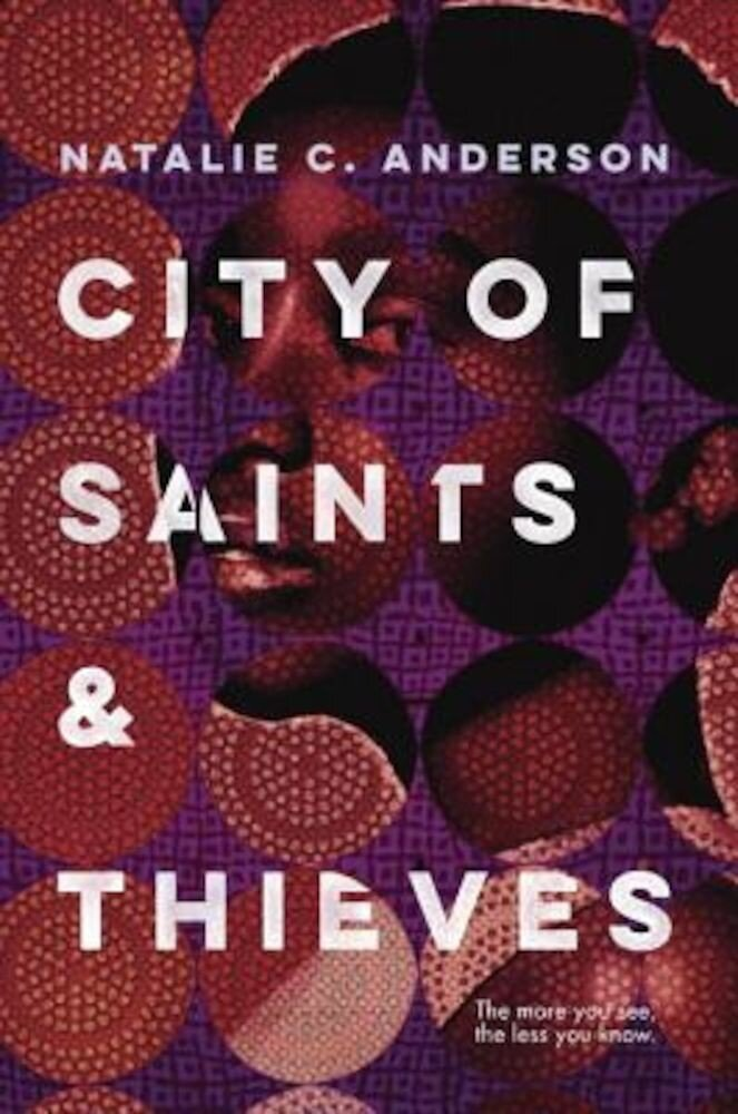 City of Saints & Thieves, Hardcover