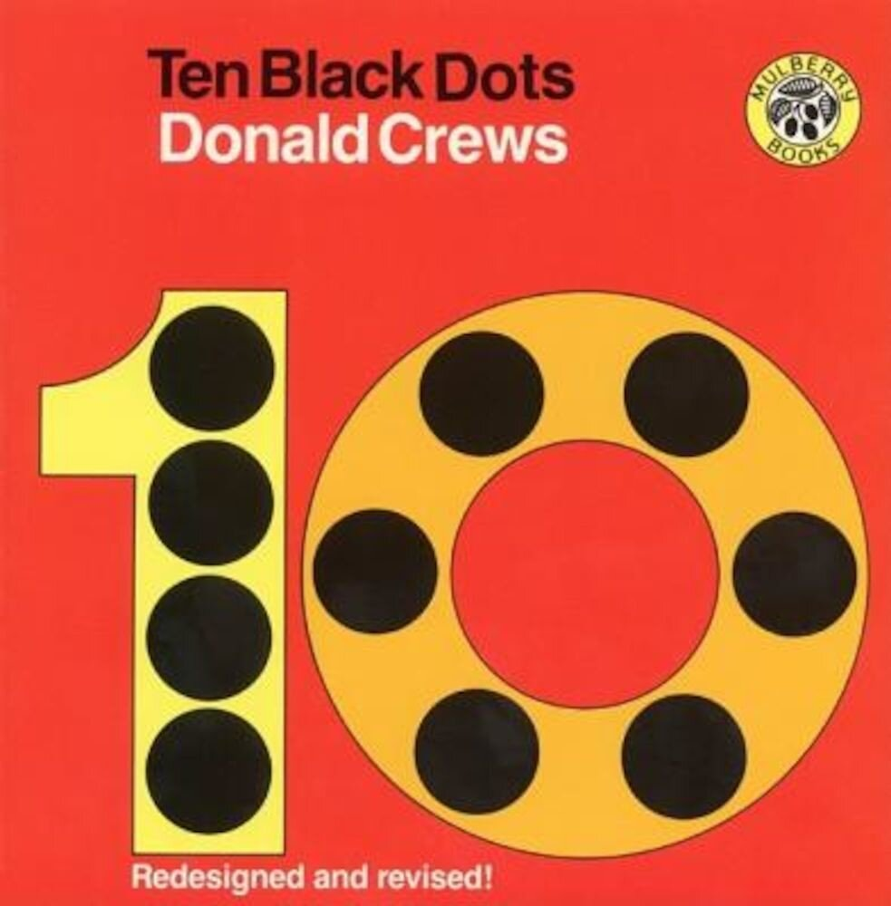 Ten Black Dots: Puzzling and Improbable Questions and Answers, Paperback