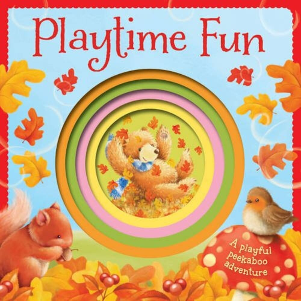 Playtime Fun - (2nd edition)