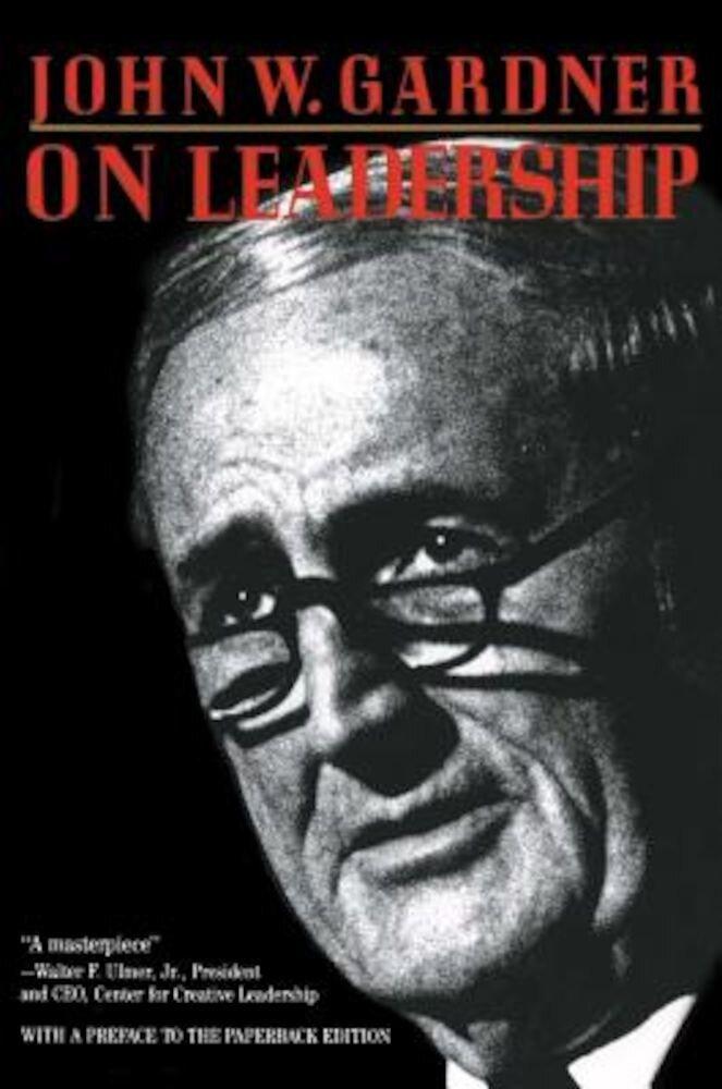 On Leadership, Paperback