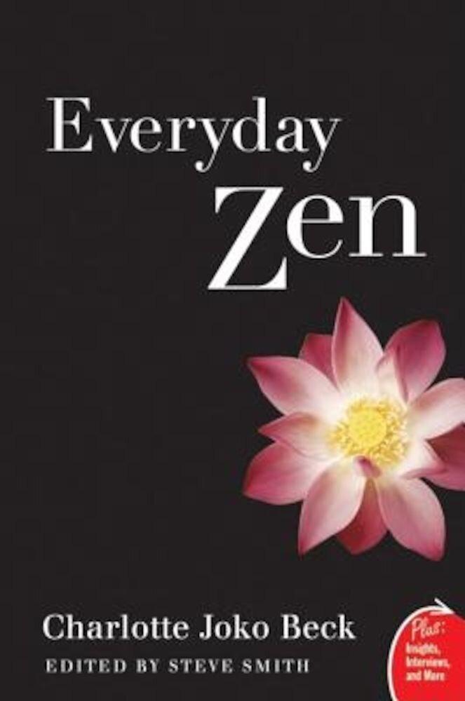Everyday Zen: Love and Work, Paperback