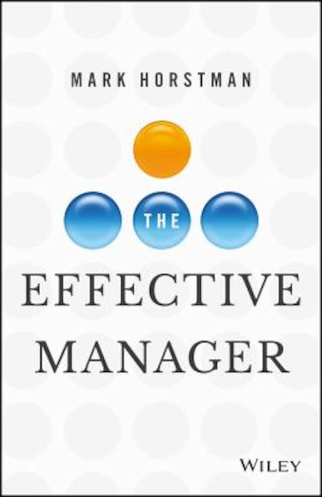The Effective Manage ( Hardcover)