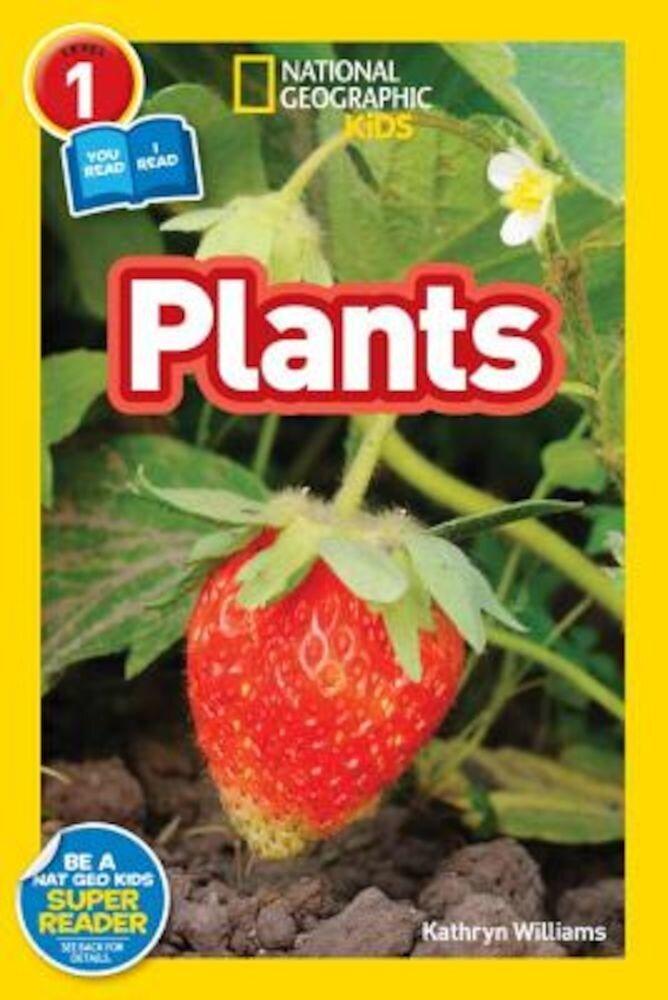 Plants, Paperback