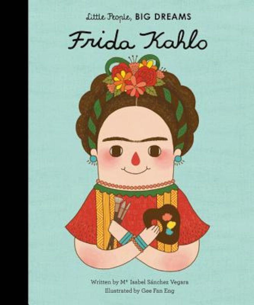 Frida Kahlo, Hardcover