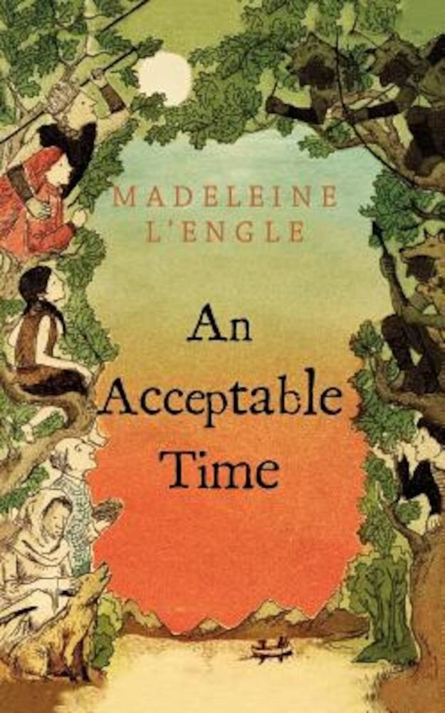 An Acceptable Time, Paperback