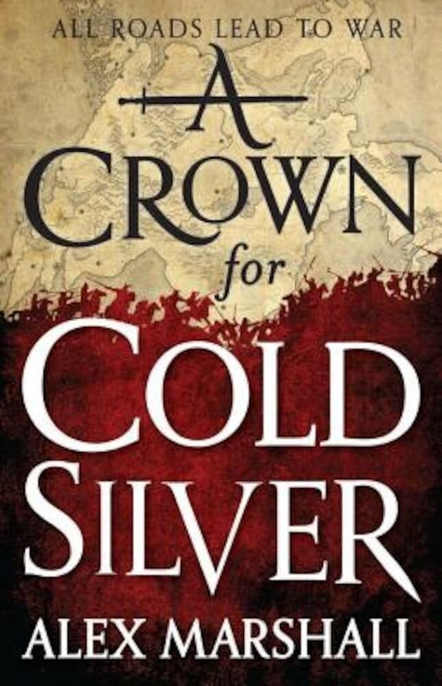 A Crown for Cold Silver, Paperback