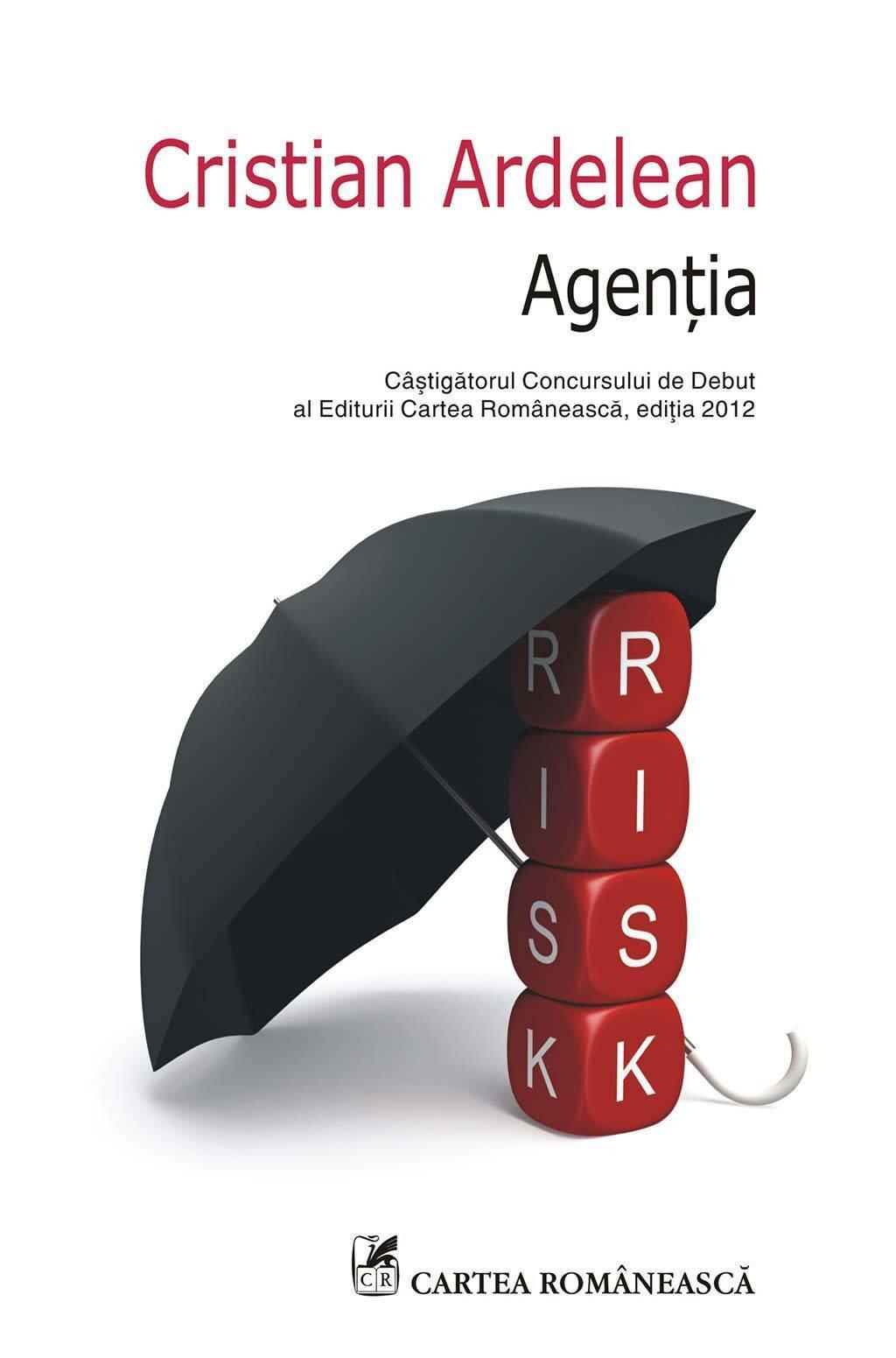 Agentia (eBook)