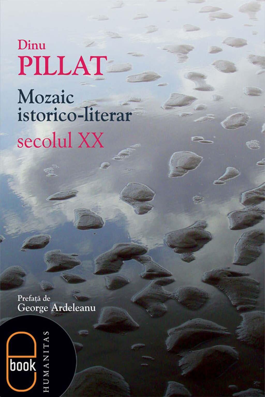 Mozaic istorico-literar. Secolul XX (eBook)