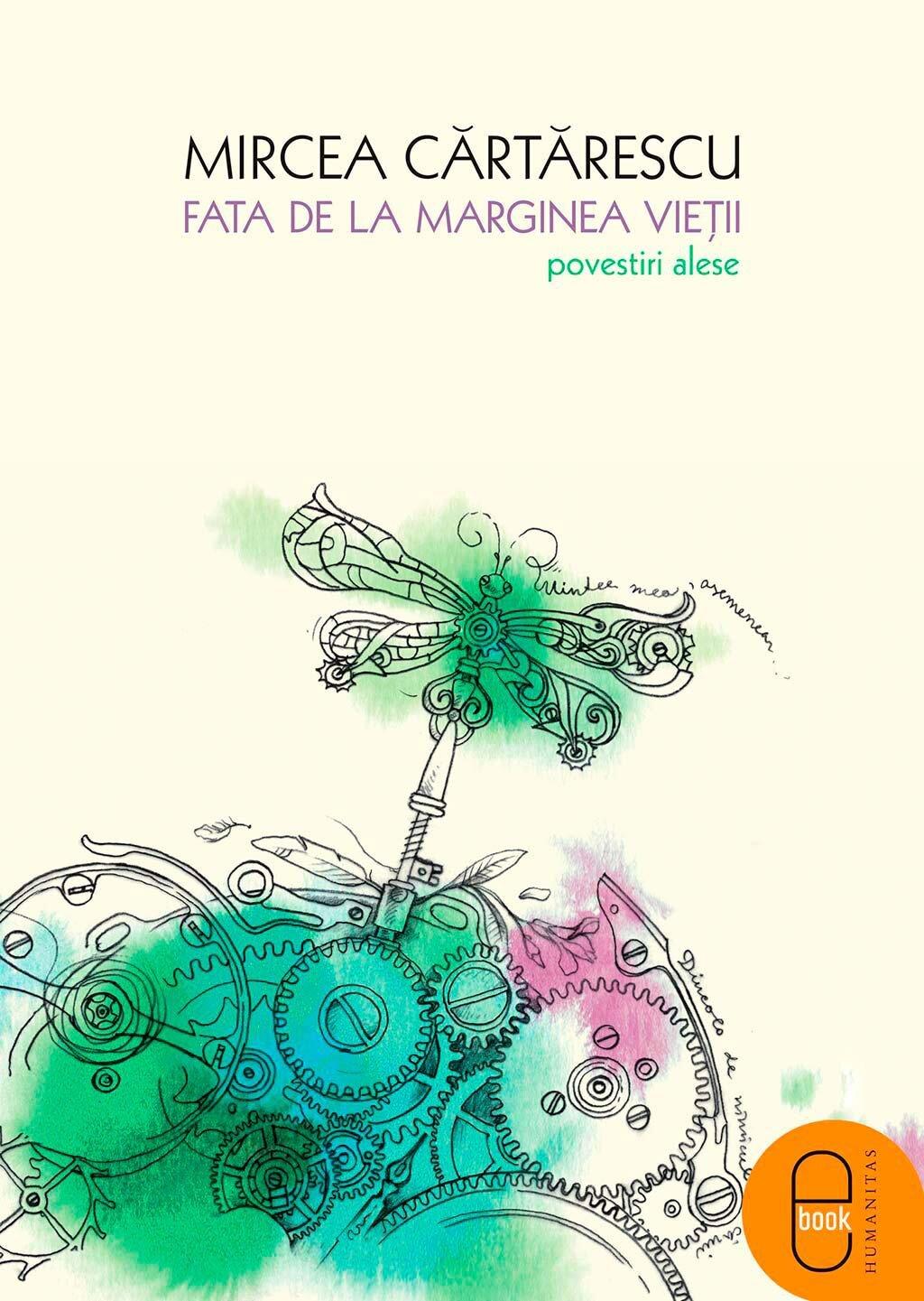 Fata de la marginea vietii. Povestiri alese (eBook)