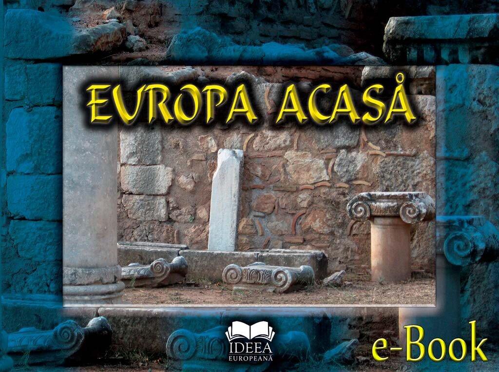 Europa acasa (eBook)