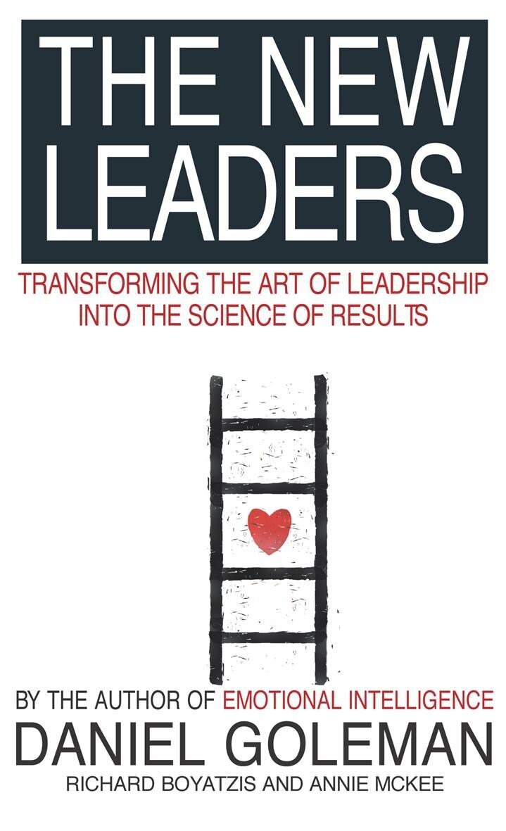 Coperta Carte The New Leaders: Transforming the Art of Leadership